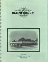 Title Page, Racine County 1979
